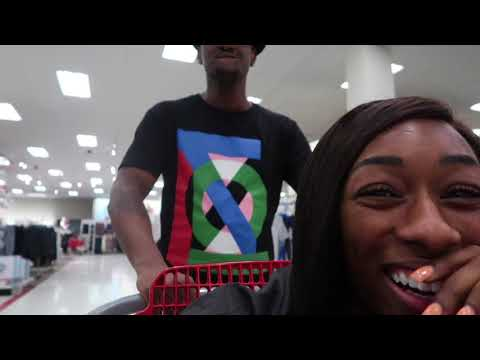 TARGET NOT READY FOR US! Vlog