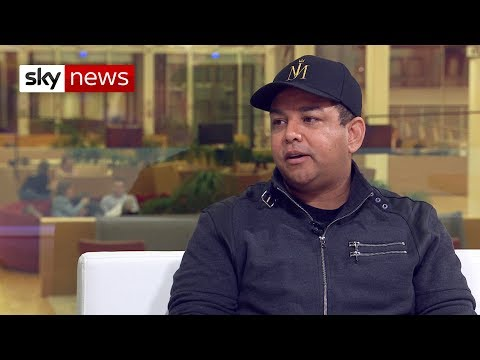 Michael Jackson's nephew Taj defends his uncle Mp3