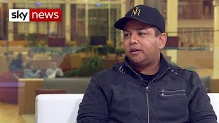 Michael Jackson's nephew Taj defends his uncle