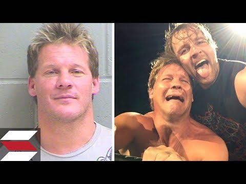 10 Chris Jericho Facts The WWE Wants You To Forget