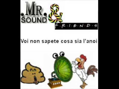 mr sound & friends 05 doctor shit talking about revolution