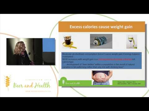 Beer And Calories Scientific Review