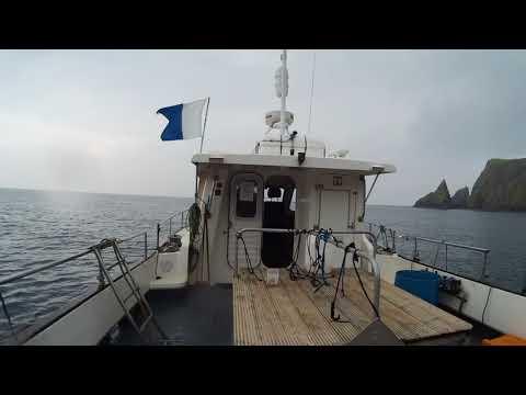 Diving St Abbs Sept 2017