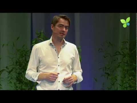 ECO12 Berlin: Holger Rupp Get Neutral Green Consumer Marketing