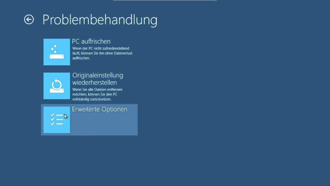 passwort wiederherstellen windows 8