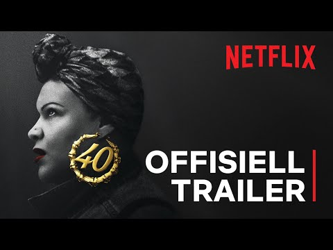 The Forty-Year-Old Version | Offisiell trailer | Netflix