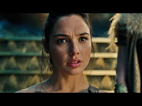 Thumbnail: 'Wonder Woman' Final Official Trailer (2017) | Gal Gadot, Chris Pine