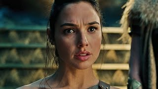 'wonder woman' final official trailer (2017) | gal gadot, chris pine