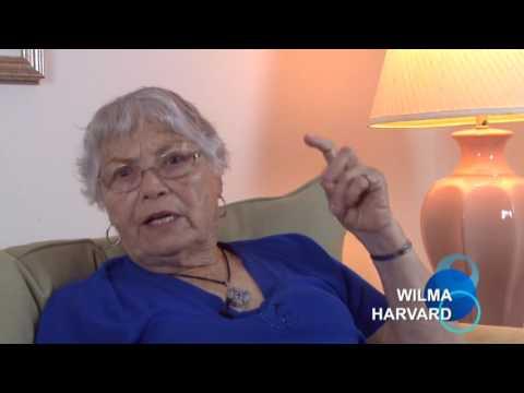 Bonita Springs, Way Back When with Wilma Harvard