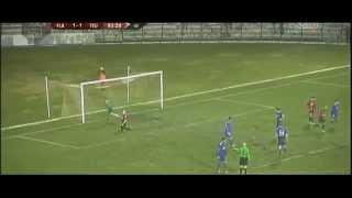 FIXED MATCH Flamurtari vs Teuta..!!! What a Goalkeeper LOL