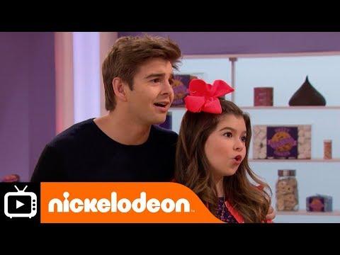 The Thundermans | Microchip Cookie | Nickelodeon UK