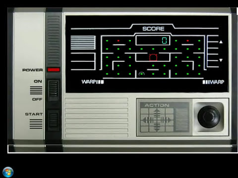 Game & Watch / Electronic games pack for HYPERSPIN