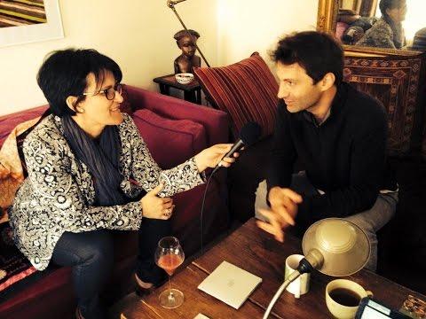 Interview Joao Pedro Placido - Volta A Terra - Voz de Portugal IDFM