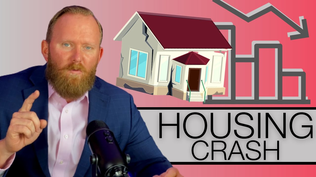 Is Orlando Housing Market Crashing Soon?   JARED JONES   JONES GROUP REAL ESTATE