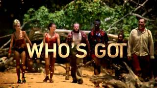 Survivor - Who's Got What It Takes (Preview)