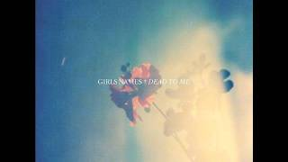 Girls Names - I Lose