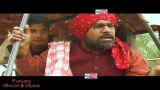 Miss Pooja New Punjabi Funny Videos,Bhakna Amli, Full Comedy 2015