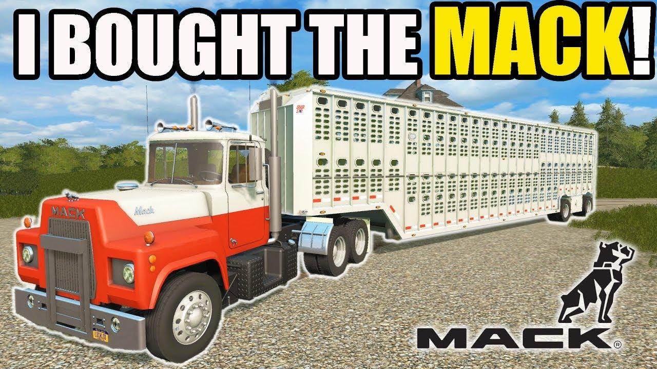 farming-simulator-2017-i-bought-a-1970-s-mack-semi-for-the-farm-potato-planting-ep-3