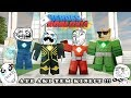 Heroes Of Robloxia   Olha explosão ep3