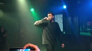 Wegz - 3la Ra7ty live  |  ويجز - علي راحتي لايف prod. DJ Totti