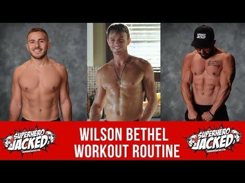 Wilson Bethel Workout Routine Guide