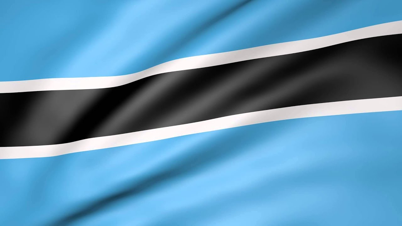 This image has an empty alt attribute; its file name is flag-of-botswana-1.jpg