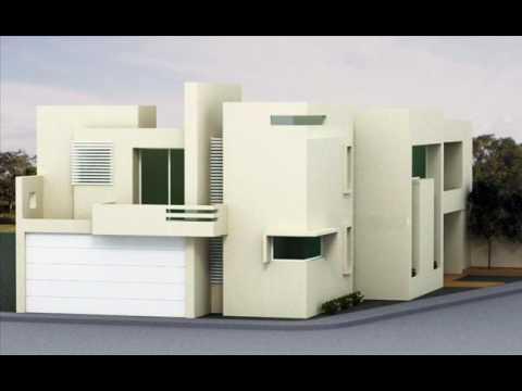 Residencia contemporanea moderna en xalapa veracruz mexico for Muebles para oficina xalapa veracruz