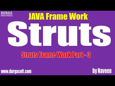 java-struts-tutorial|struts-framework-part---3-by-naveen