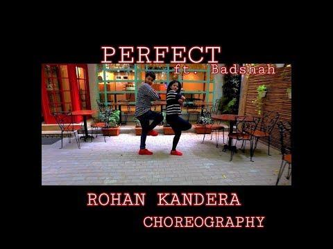 Perfect | Gurinder Rai Feat. BADSHAH | Rohan Kandera | Swaalina | Latest Song 2018