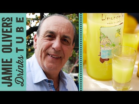 How to make Limoncello | Gennaro Contaldo