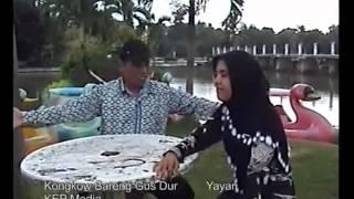 Tribute to Gus Dur by Yana - Kongkow Bareng Gusdur
