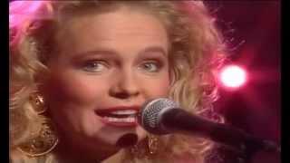 Anita & Mike Oldfield - Innocent 1989