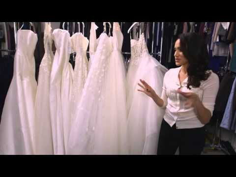 Inside the Suits' fashion closet with actress Meghan Markle