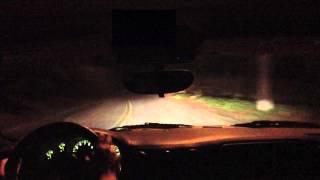 Ferrari 360 Modena - 2 a.m. Drive