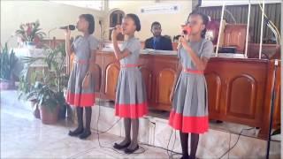 His Life For Mine  Maranatha SDA Church, Mandeville 2015