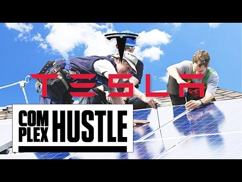Tesla & Panasonic Propose Expansion Plan to Produce Solar Panels
