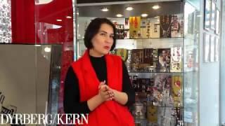 Как выбрать украшение по твоему колориту внешности? Совет и примеры Елены Штогриной