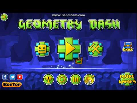 Geometry Dash V2.1 Cracked Download Free Only For PC/STEAM
