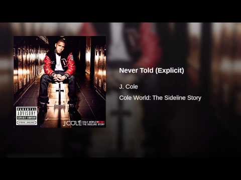 Never Told (Explicit)