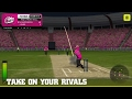 Big Bash league 2016 gameplay for android