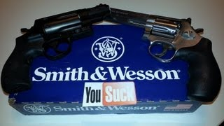 Smith & Wesson Sucks!