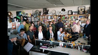 Come From Away: NPR Music Tiny Desk Concert