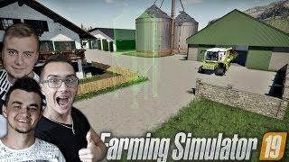 """Wielkie Zmiany! ✔ Budowa Nowoczesnego Gospodarstwa od 0  FS 19 """"od Zera do Farmera""""#150"""