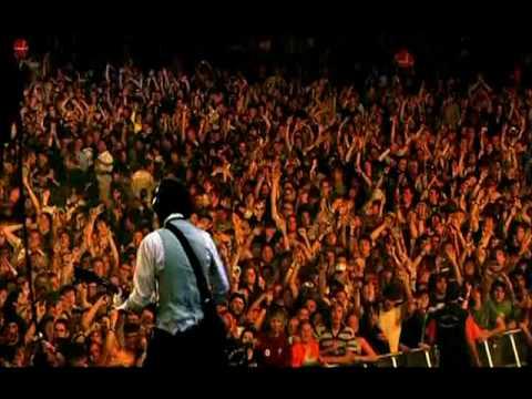 Linkin Park Feat Jay Z Road To Revolution   Numb Jigga What Faint.mpg