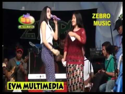 Yuznia Zebro - Mata Hati, zebro music maharta