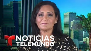 ¿Cuánto tarda el permiso de trabajo después de las huellas?   Noticias   Noticias Telemundo