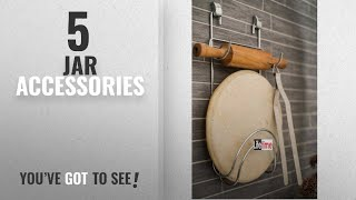 Top 10 Jar Accessories [2018]: Lifetime Wire Products Chakla Belan Stand