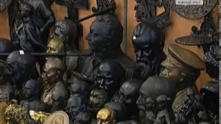 Выставка антиквариата в Челябинске