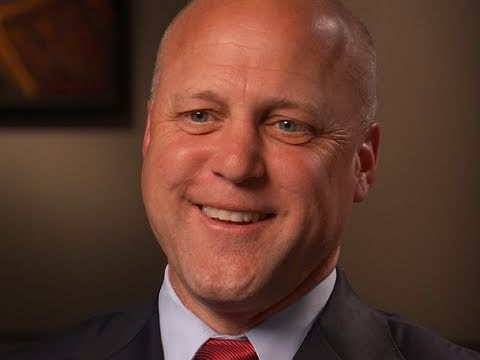 Mitch Landrieu's Big Easy challenge