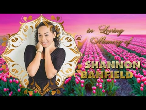 The Funeral Service of the late Shannon Banfield _edited